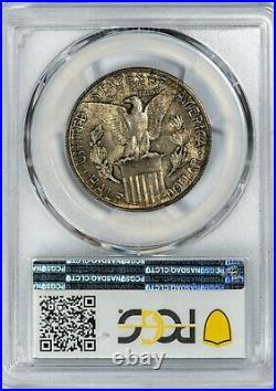 1915 50c Panama-Pac PCGS MS65+ CAC RPM FS-502 Silver Commem Half Dollar Gem