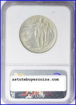 1928 Hawaii NGC MS64 Hawaiian Half Dollar Commemorative Low 10008 Mintage Commem