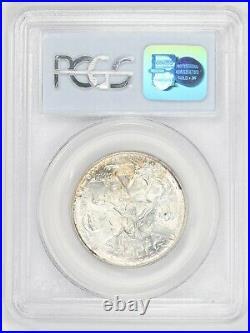 1934 Texas Commemorative Half Dollar PCGS MS 65 (CAC) JO/1450