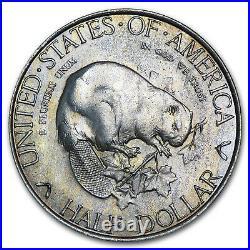 1936 Albany Half Dollar Commemorative BU SKU#90055