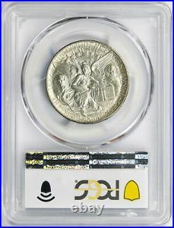 1936-D Texas 50c Silver Commemorative Half Dollar PCGS CAC MS67