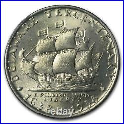 1936 Delaware Tercentenary Half Dollar MS-65 PCGS SKU #23919