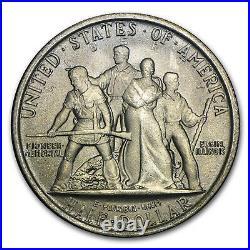 1936 Elgin, Illinois Centennial Half Dollar BU SKU #89914
