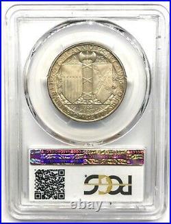 1936 Gettysburg Commemorative Half Dollar PCGS MS65 50c (34663559)