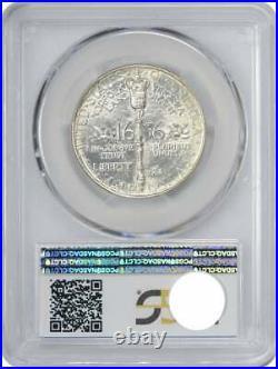 1936 Norfolk Commemorative Half MS66 PCGS Mint State 66