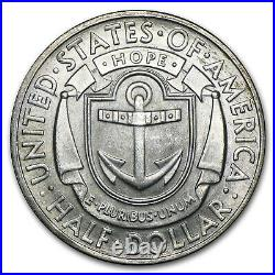 1936 Providence, Rhode Island Half Dollar BU SKU #69139