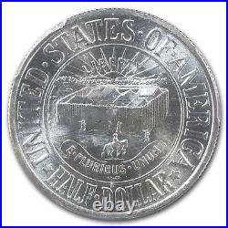 1936 York County, Maine Tercentenary Half Dollar MS-65 PCGS SKU #18063