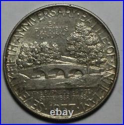 1937 Antietam Commemorative Half Dollar ZC729