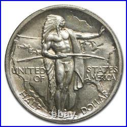 1939 Oregon Half Dollar Commem MS-65 PCGS CAC SKU#218943