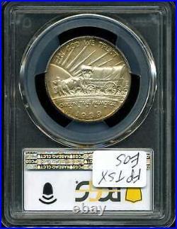 1939-S 50C Oregon Commemorative Half Dollar MS66 PCGS CAC 40241487