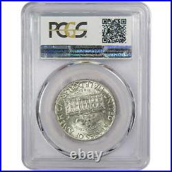 1946 Iowa Centennial Commemorative Half Dollar MS 65 PCGS 90% Silver 50c US Coin