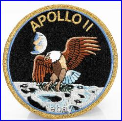 2019 S Apollo 11 Clad Half Dollar Enhanced Set NGC PF70 FDI Moon Core SKU56551