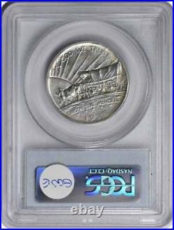 Oregon Commemorative Silver Half Dollar 1938 MS65 PCGS